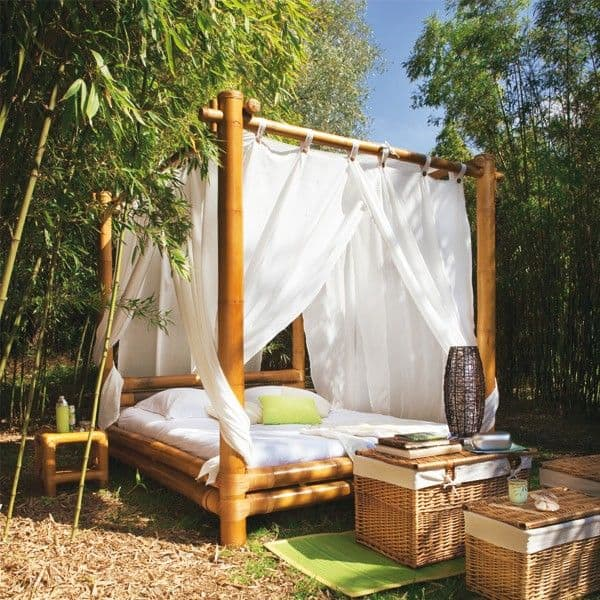 Outdoor Bedroom Ideas-15-1 Kindesign