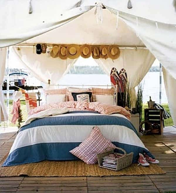 Outdoor Bedroom Ideas-21-1 Kindesign