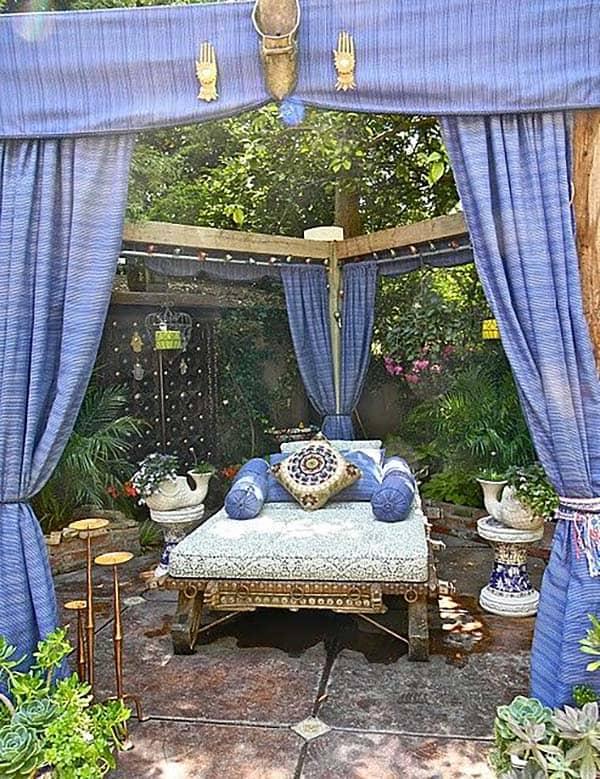Outdoor Bedroom Ideas 28 1 Kindesign