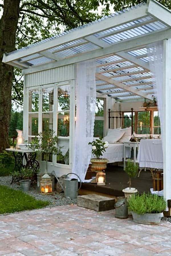 Outdoor Bedroom Ideas-36-1 Kindesign