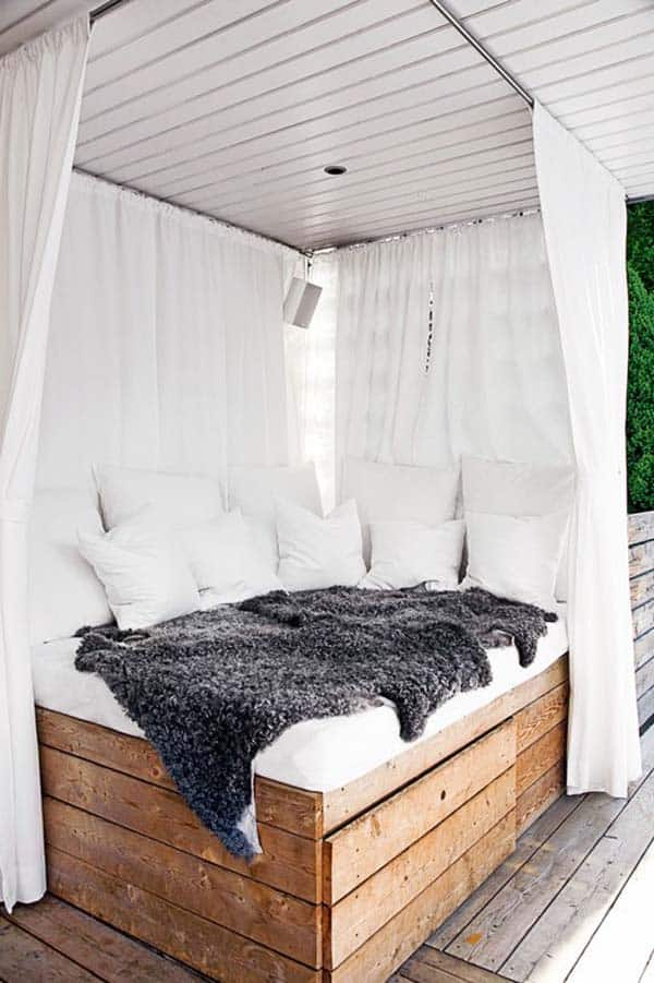 Outdoor Bedroom Ideas-39-1 Kindesign