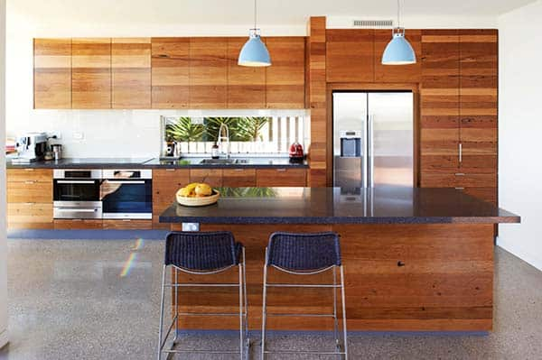 Seaview Beach House-Mackenzie Pronk Architects-04-1 Kindesign