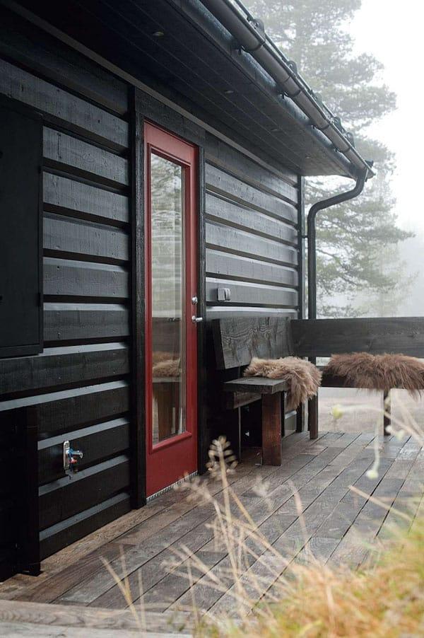 Swedish Mountain Cabin-09-1 Kindesign