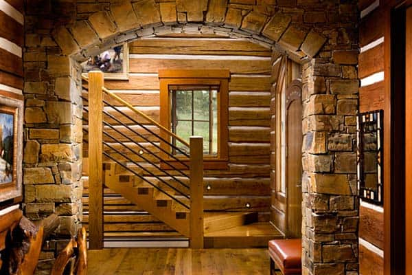 The Tunken-Pioneer Log Homes-10-1 Kindesign