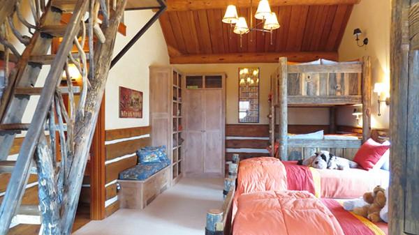 The Tunken-Pioneer Log Homes-11-1 Kindesign