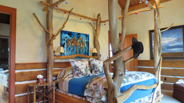 The Tunken-Pioneer Log Homes-12-1 Kindesign