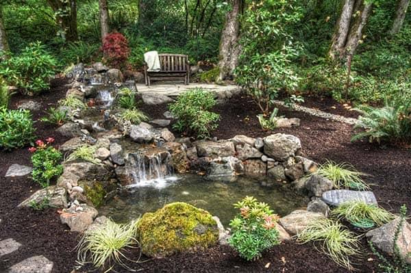 Tranquil Backyard Waterfalls-39-1 Kindesign