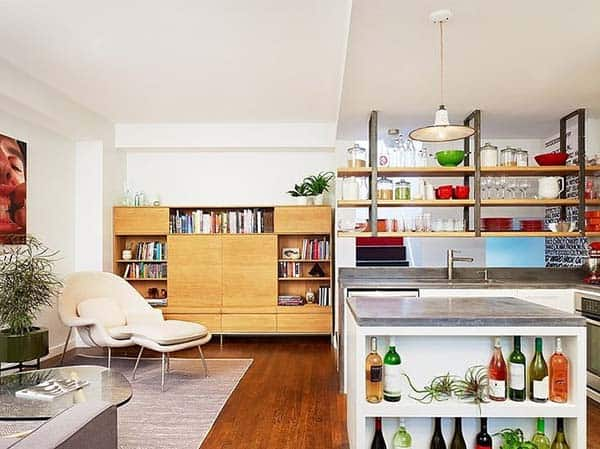 featured posts image for Stunning light-filled home renovation project in Brooklyn, NY