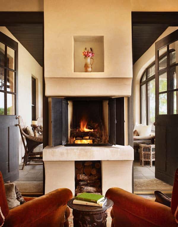 Windsor Residence-Clayton Little Architects-04-1 Kindesign