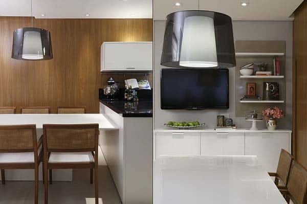 Apartment Brooklin-AR Arquitetura Design-13-1 Kindesign