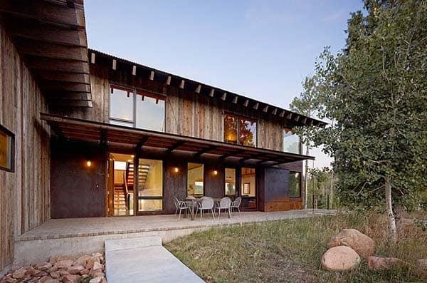 Aspen Creek Residence-Carney Logan Burke Architects-02-1 Kindesign