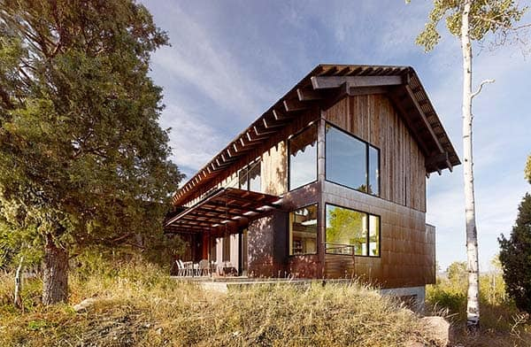 Aspen Creek Residence-Carney Logan Burke Architects-14-1 Kindesign