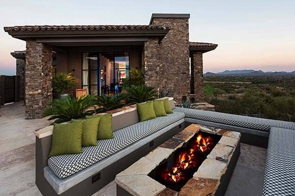 Desert Mountain Retreat-ArchitecTor-22-1 Kindesign