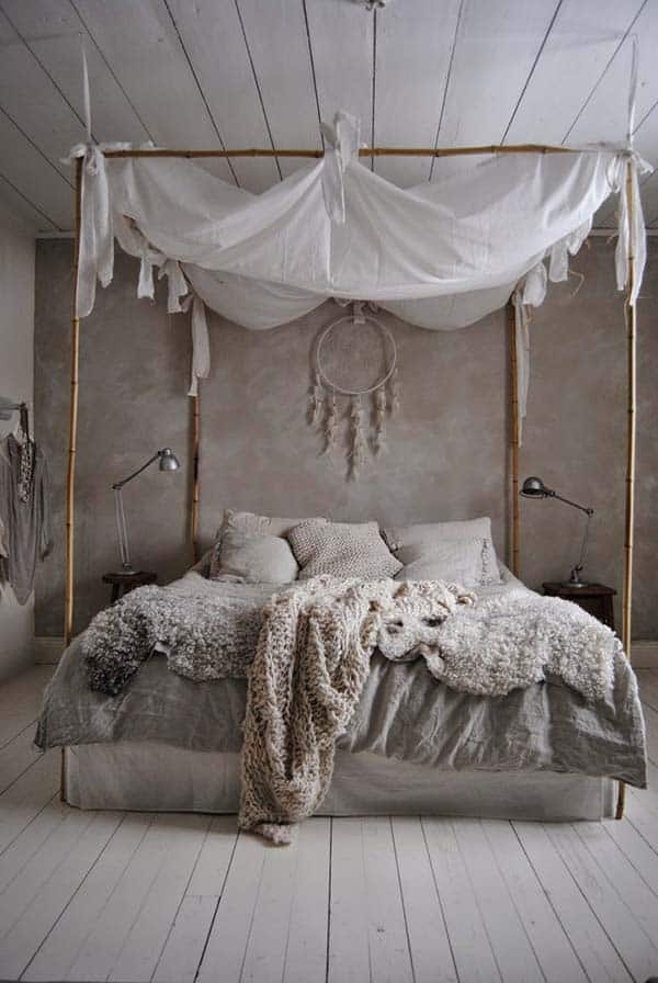 34 Absolutely Dreamy Bedroom Decorating Ideas