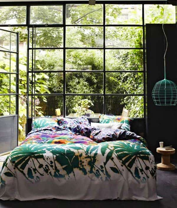 Dreamy Bedroom Decorating-08-1 Kindesign