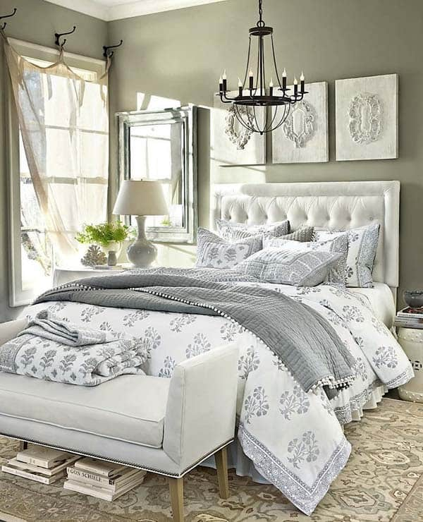 Dreamy Bedroom Decorating-10-1 Kindesign