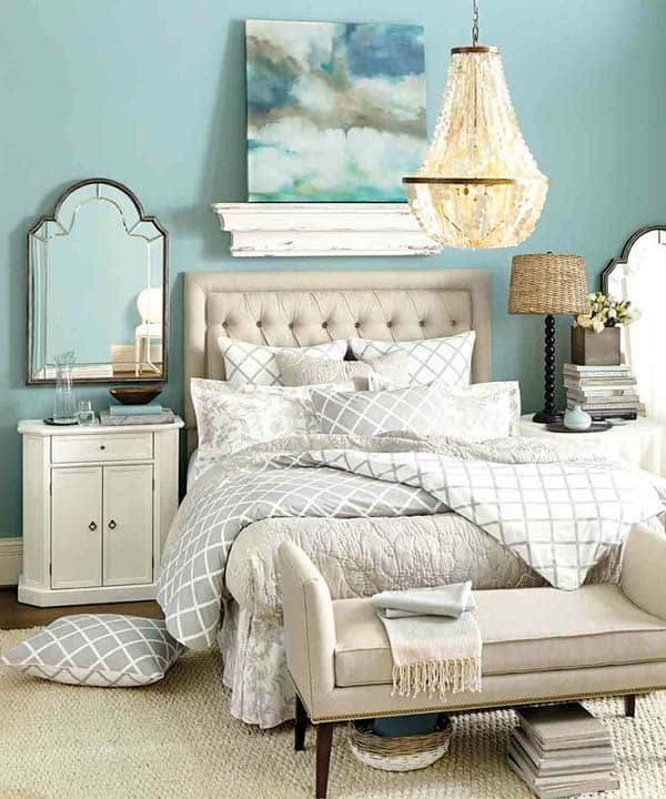 Dreamy Bedroom Decorating-17-1 Kindesign