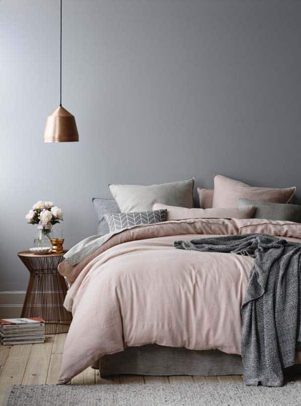 Dreamy Bedroom Decorating-18-1 Kindesign