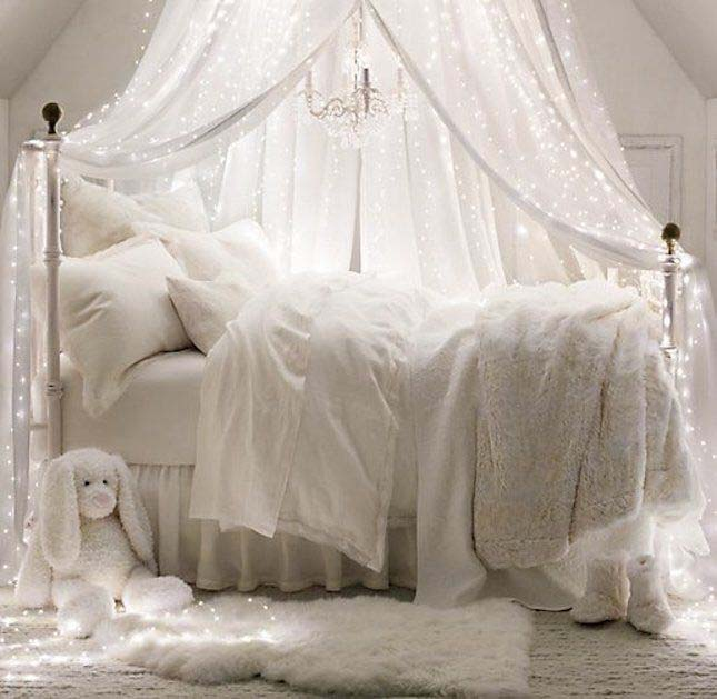 Dreamy Bedroom Decorating-20-1 Kindesign