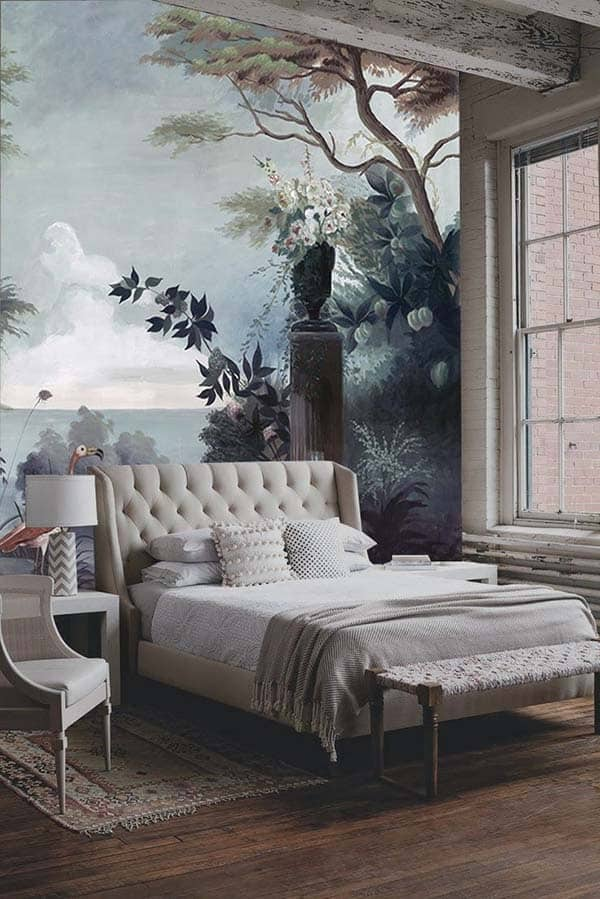 Dreamy Bedroom Decorating-23-1 Kindesign