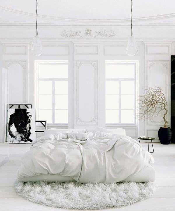 Dreamy Bedroom Decorating-24-1 Kindesign