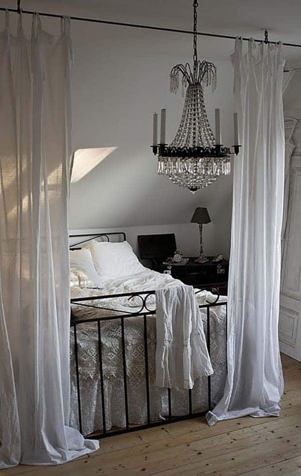 Dreamy Bedroom Decorating-30-1 Kindesign