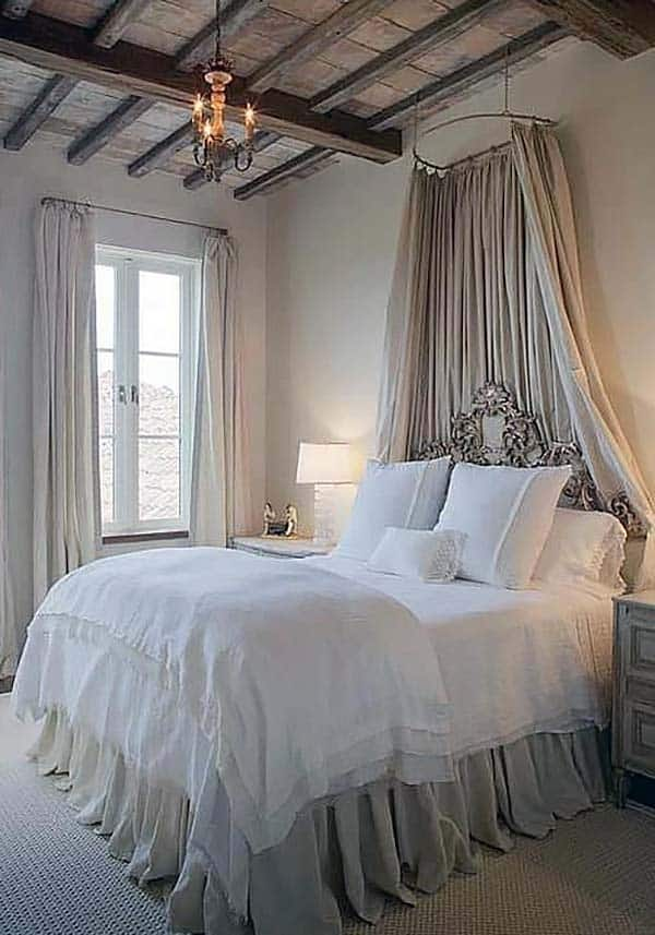 Dreamy Bedroom Decorating-34-1 Kindesign