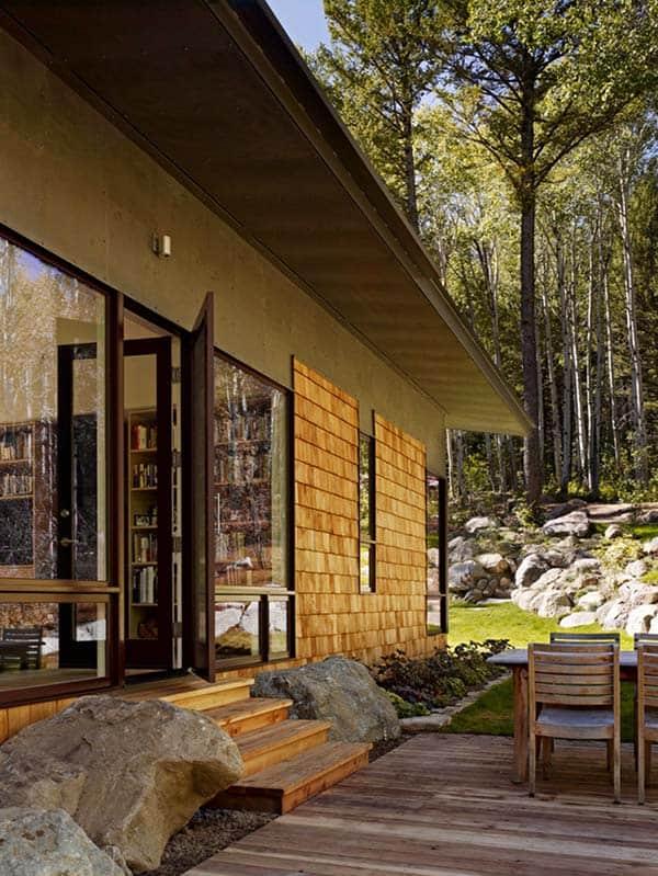 Fish Creek Guest House-Carney Logan Burke Architects-05-1 Kindesign