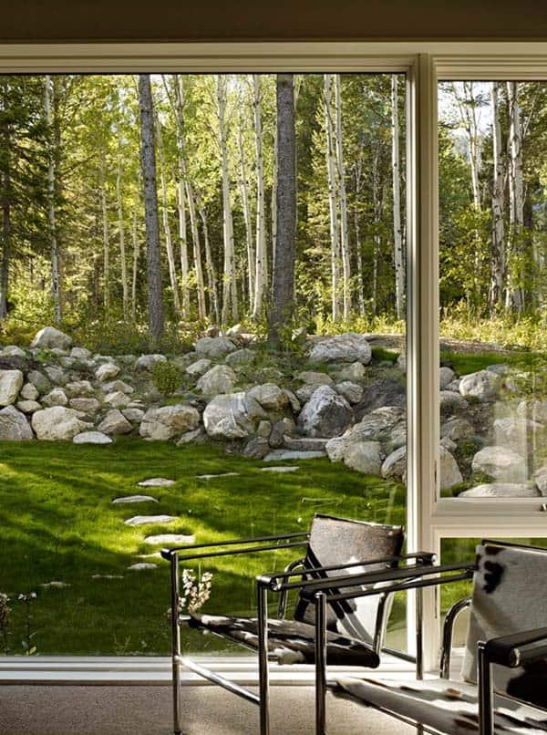 Fish Creek Guest House-Carney Logan Burke Architects-10-1 Kindesign