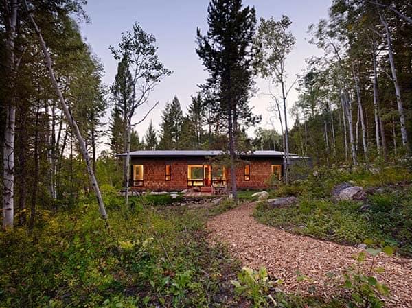 Fish Creek Guest House-Carney Logan Burke Architects-14-1 Kindesign