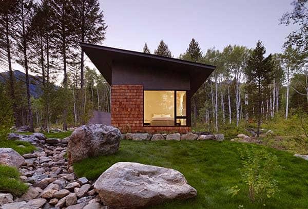 Fish Creek Guest House-Carney Logan Burke Architects-15-1 Kindesign