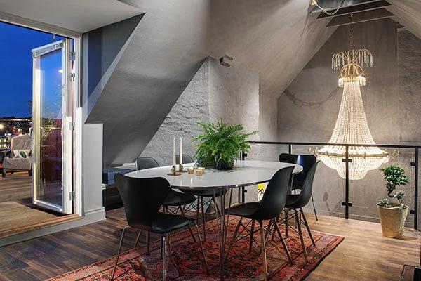 Gothenburg Loft-36-1 Kindesign