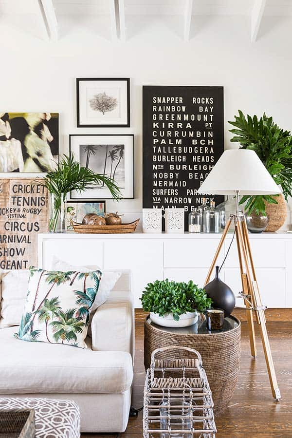 featured posts image for 44 Island inspired interiors creating a tropical oasis