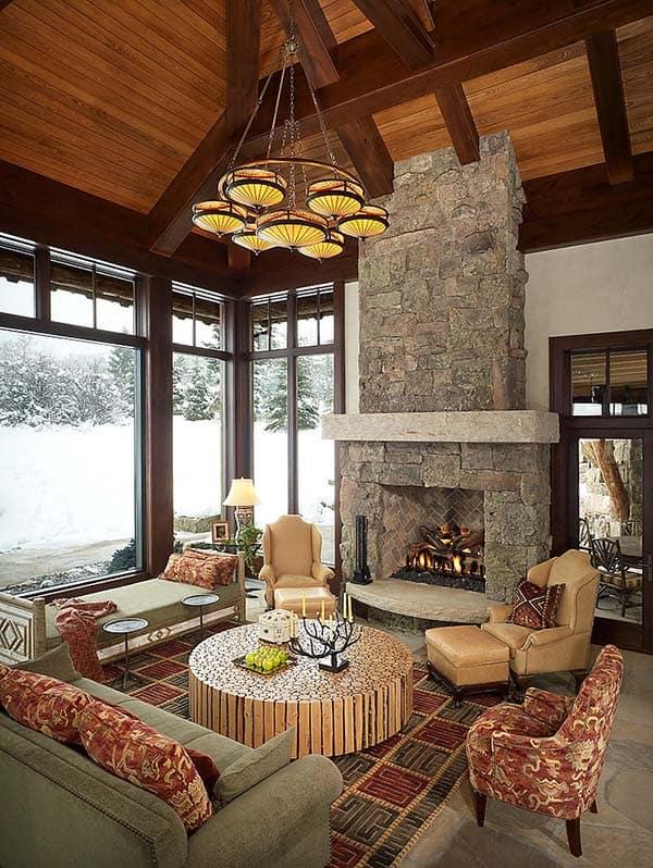 Modern Log Estate-VAg Architects-04-1 Kindesign