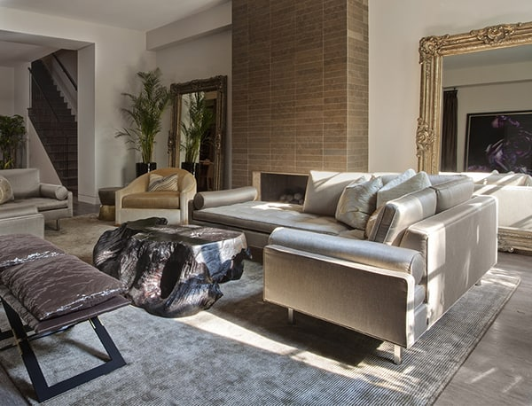featured posts image for Serene family house with clean aesthetic in Lincoln Park, Chicago