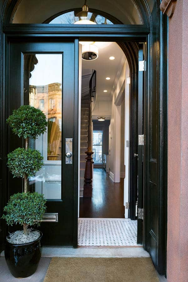 Park Slope Brownstone-Chango Co-01-1 Kindesign