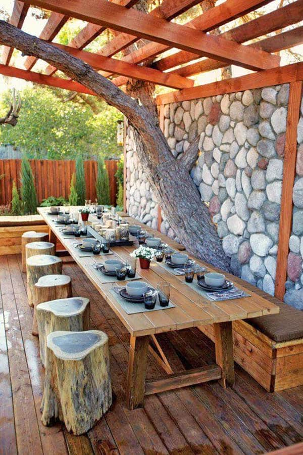 Playful Outdoor Living Spaces-10-1 Kindesign
