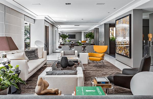 Sao Paulo Apartment-Ricardo Minelli-03-1 Kindesign