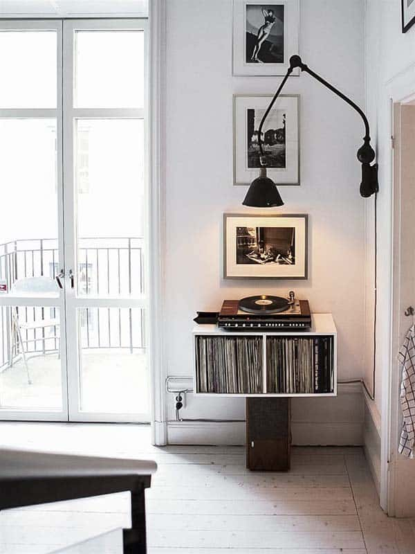 Scandinavian Loft Duplex-06-1 Kindesign