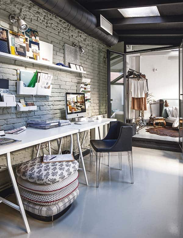 Stylish Loft Conversion-Celia Gomez Puerta-13-1 Kindesign