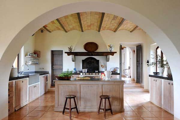 Villa Noci-Italy-08-1 Kindesign