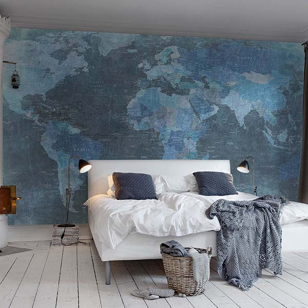 Home Diy Ways To Deliver The Wow Factor With Wall Murals