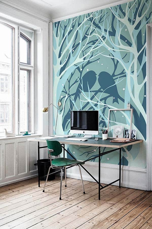 Wall Murals-08-1 Kindesign