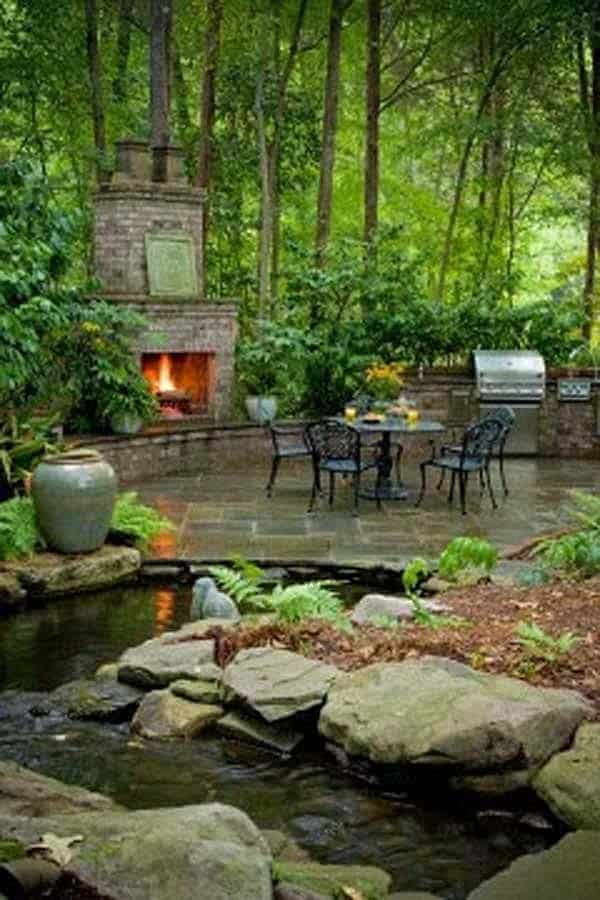 featured posts image for 50 Amazing outdoor spaces you will never want to leave