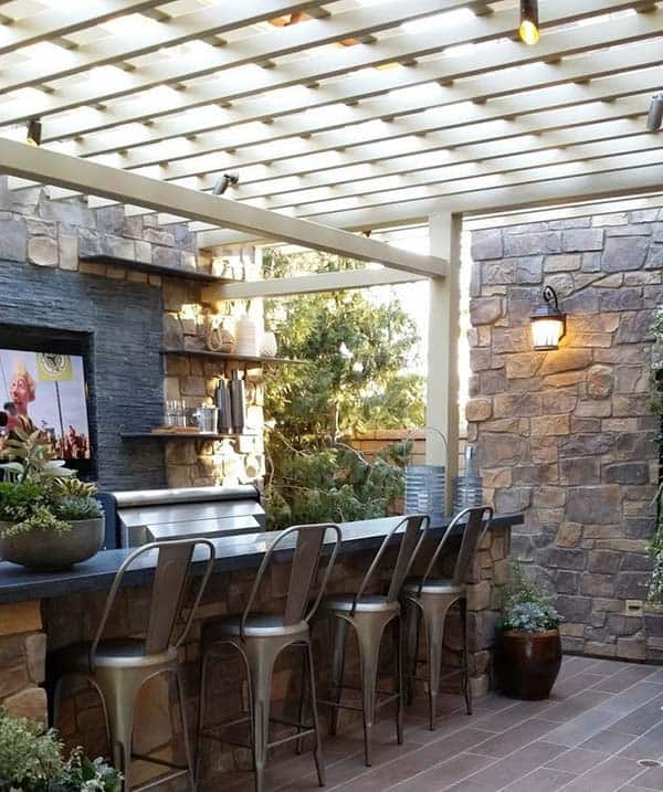 Amazing Outdoor Spaces-24-1 Kindesign