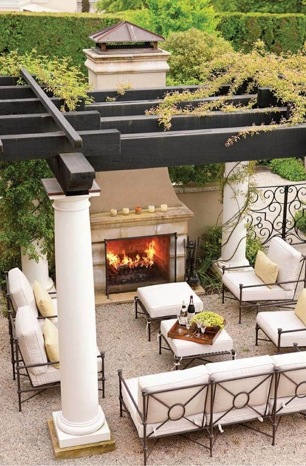 Amazing Outdoor Spaces-25-1 Kindesign