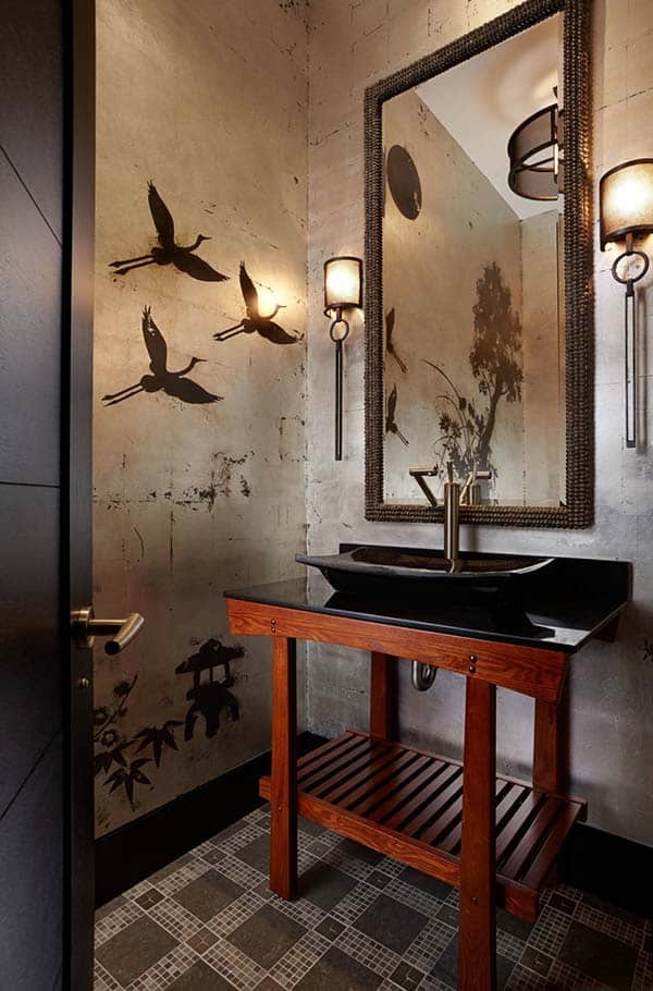 Asian Contemporary Residence-Kirchhoff Architects-06-1 Kindesign