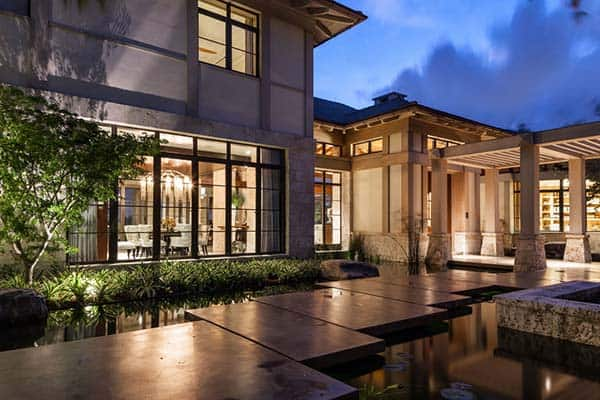 Asian Contemporary Residence-Kirchhoff Architects-31-1 Kindesign