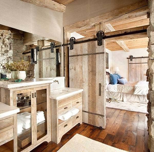 featured posts image for Barn Door Inspiration: 40 Amazingly Creative Ideas