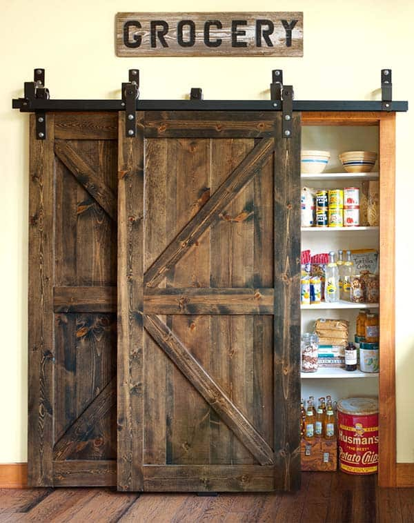 Barn Door Inspiration-03-1 Kindesign